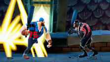 Mayhem Combat: Gameplay