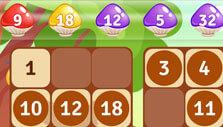 Bingo 11 in Tiffany's Bingo