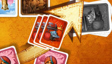 Jaipur: Pass and play