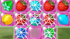 Bloomberry: Spider web