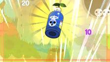Raindrop Pop: Power-up