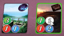 Splendor: Completing a challenge