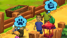 Visitors' suggestions in Zoo 2: Animal Park