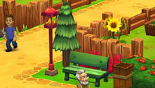 Zoo 2: Animal Park: Decorate your zoo