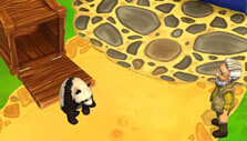 Zoo 2: Animal Park: New addition to the zoo