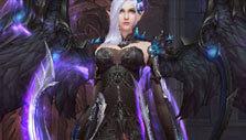 Era of Celestials: Elysian Lunaris Rena
