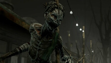 The Hag in Dead by Daylight