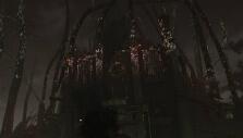 Spooky atmosphere in Dead by Daylight