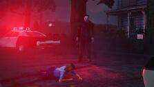 Mike Myers (DLC killer) in Dead by Daylight