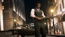 Lincoln in formal wear in Mafia III