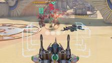 Unleashing ultimate skill in Blazing Core