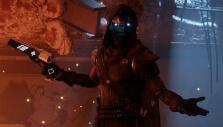 Cayde-6 in Destiny 2