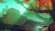 Nessus in Destiny 2