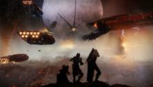 Red Legion invading in Destiny 2