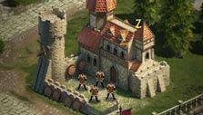 King of Avalon: Dragon Warfare: Upgrading the archery range