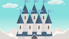 Castle skins in Digfender