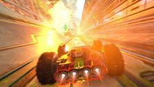 GRIP: Combat Racing: Scorpion homing missile