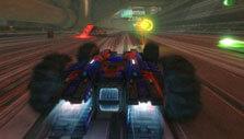 GRIP: Combat Racing: Power-up