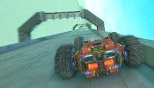 GRIP: Combat Racing: Carkour- Speed mode