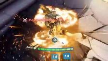 Bomber strike in CityBattle | Virtual Earth