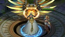 Queen of Dragons: Questing