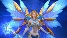 Queen of Dragons: Dragon Queen companion