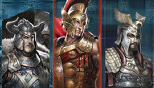 Kings of War: Choosing a faction