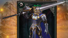 Kings of War: New hero summoned