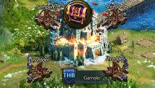 Siege in Kings of War