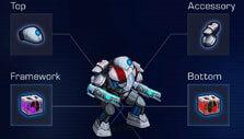 Robothorium: Inventory