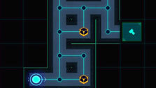 Minimap in Robothorium