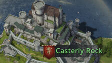 Game of Thrones: Casterly Rock