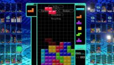Z-block in Tetris