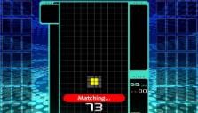 Matchmaking in Tetris 99