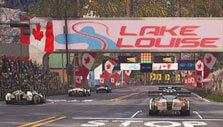 Xenon Racer: Canada's race track