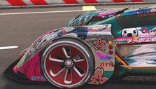 Xenon Racer: Tutorial