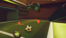 Marble Combat: Play marball
