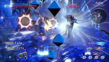 Explosives overload in Dissidia Final Fantasy NT