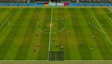Germany vs Taiwan in Super Arcade Football