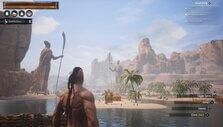 River in Conan Exiles