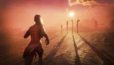 Desert in Conan Exiles