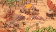 Destroying buildings in Empires Apart