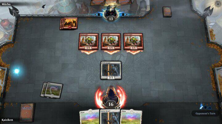 Magic: The Gathering Arena - WWGDB