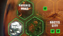 Terraforming Mars: Solo Challenge mode