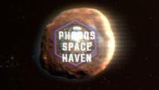 Terraforming Mars: Phobos space haven