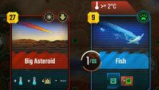 Draft variant mode in Terraforming Mars