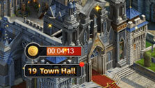 Town Hall in Eternal Fury H5
