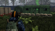 XERA Survival: Compound event