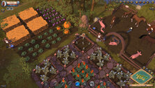 Sowing the seeds of the future in Albion Online