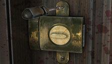 Hidden Fears (Moonlight Edition): Unlocking a new room